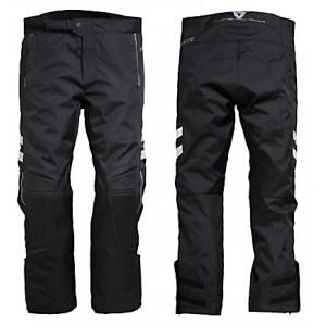 REVIT ZIP - spodnie tekstylne