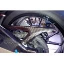 BMW S1000RR - osłona łańcucha