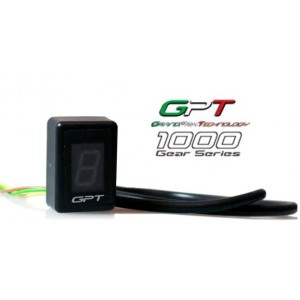Wskaźnik biegów GPT GI1001