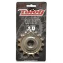 Zębatka TALON przednia - 15T 520 - R6