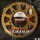 Zębatka TALON TYLNA - 44T 520 - RSV4 RSV1000