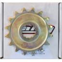 Zębatka TALON przednia - 16T 520 - GSXR600 GSXR750