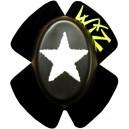 Slidery WIZ - Gwiazda