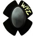 Slidery WIZ - czarne