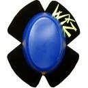 Slidery WIZ - niebieskie