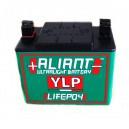LEKKI AKUMULATOR LITOWY ALIANT YLP14