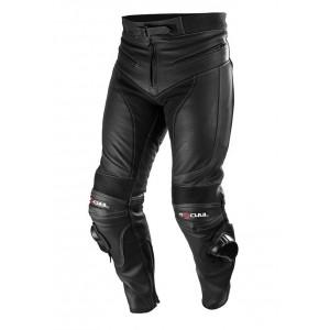 TSCHUL M60 - skórzane spodnie