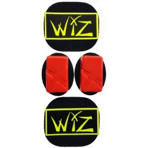 Slidery na łokcie - Wiz Racing