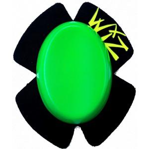 """SLIDERY WIZ -  zielone """"wiz"""""""
