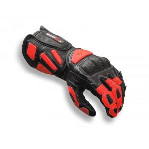 rękawice TSCHUL 280 - czarno-fluo