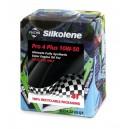 SILKOLENE Pro 4 Plus 10W-50 Race 4T